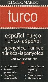 Diccionario Turco Español-Turco Turco-Español