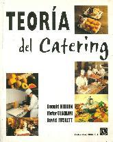 Teoria del Catering