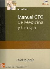 Manual CTO de Medicina y Cirugia 11 tomos