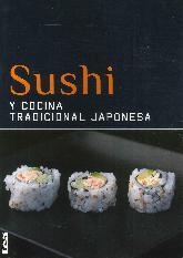 Sushi y cocina tradicional japonesa