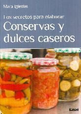 Conservas y Dulces Caseros