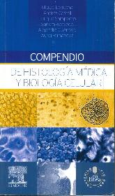 Compendio de histología médica y biología celular