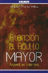 Atención al Adulto Mayor