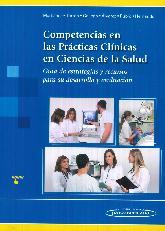 Competencias en las Prácticas Clínicas en Ciencias de la Salud