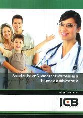 Actualización de Cuidados de Enfermería en la Infancia y la Adolescencia