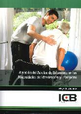 Atención del Auxiliar de Enfermería en las Necesidades de Movilización y Transporte