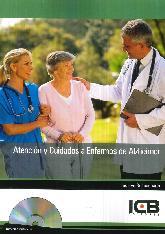 Atención y Cuidados a Enfermos de Alzheimer
