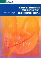 Curso de Inferencia Estadística y del Modelo Lineal Simple