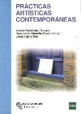 Prácticas Artísticas Contemporáneas