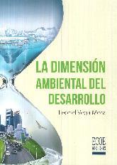 La Dimensión Ambiental del Desarrollo