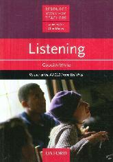 Listening Resource books for teachers