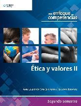 Ética y valores II con enfoque en compentencias