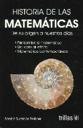 Historia de la Matemáticas
