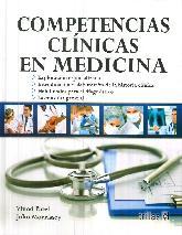 Competencias Clínicas en Medicina
