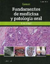 Fundamentos de Medicina y Patología Oral Cawson