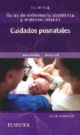 Cuidados Posnatales Vol 4