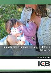 Educación para la Lactancia Materna y Cuidados de Enfermería