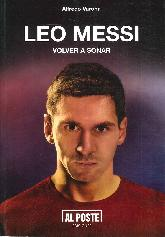 Leo Messi volver a soñar