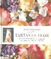 Tartas en Flor