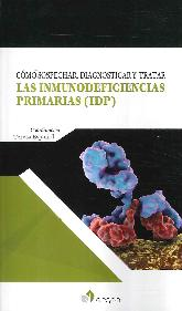 Las inmunodeficiencias Primarias (IDP)