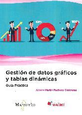 Gestión de Datos Gráficos y Tablas Dinámicas