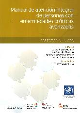 Manual de Atención Integral de Personas con Enfermedades Crónicas Avanzadas