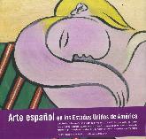 Arte Español en los Estados Unidos de Norte América