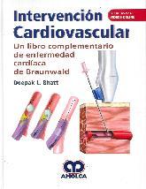 Intervención cardiovascular