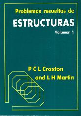 Problemas resueltos de estructuras  - 2 Tomos