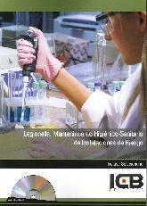 Legionella. Mantenimiento Higiénico Sanitario de Instalaciones de Riesgo