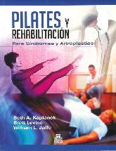 Pilates y rehabilitación