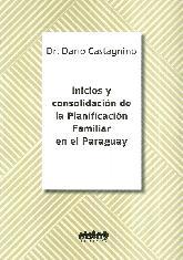 Inicios y Consolidación de la Planificación Familiar en el Paraguay