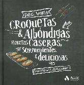 Croquetas & Albóndigas Recetas Caseras