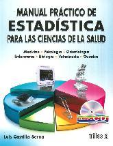 Manual  Práctico de Estadísticas para las Ciencias de la Salud