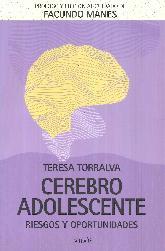 Cerebro Adolescente riesgos y oportunidades
