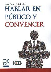 Hablar en Público y Convencer
