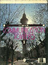 Comunication Towers 5