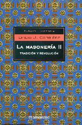 La Masoneria II