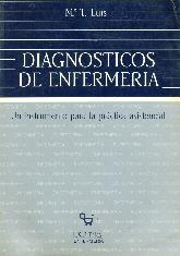 Diagnosticos en enfermeria