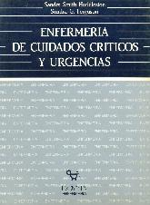 Enfermeria de cuidados criticos y urgencias