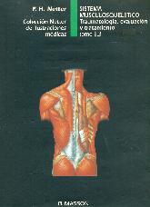Netter Sistema musculosqueletico Traumatologia, evaluacion y tratamiento; T.8.3
