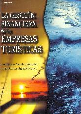La gestion financiera de las empresas turisticas