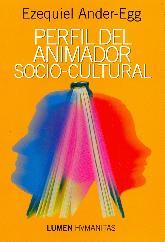 Perfil del animador socio-cultural