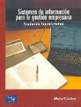 Sistemas de información para la gestion empresaria