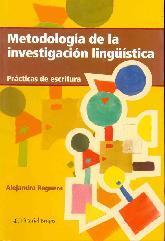 Metodología de la Investigación Lingüística