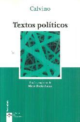 textos politicos
