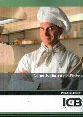 Cocina Hospitalaria para Pinches