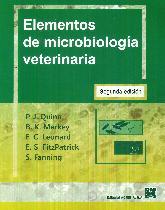 Elementos de Microbiología Veterinaria