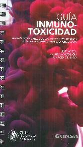 Guía de inmunotoxicidad