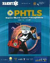 PHTLS Soporte Vital de Trauma Prehospitalario